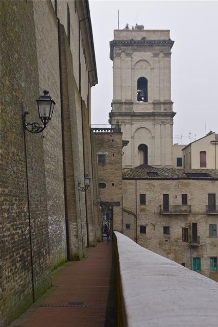 Ponte di Diocleziano - Lanciano (Ch)