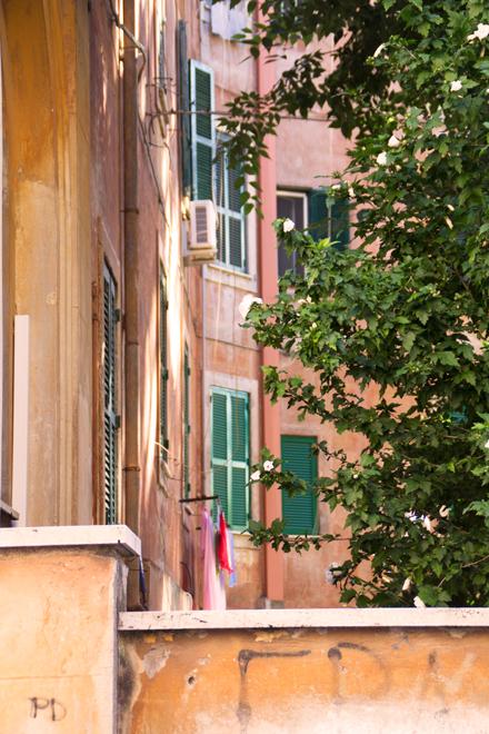 Lotti popolari di Piazza Bologna