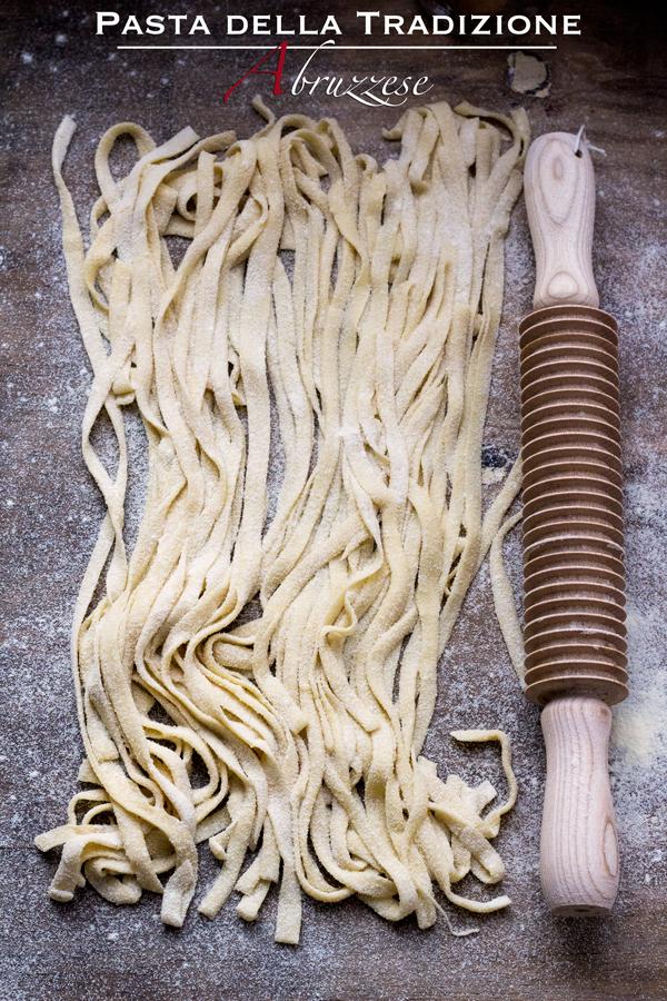 Rintrocilo per Taste Abruzzo
