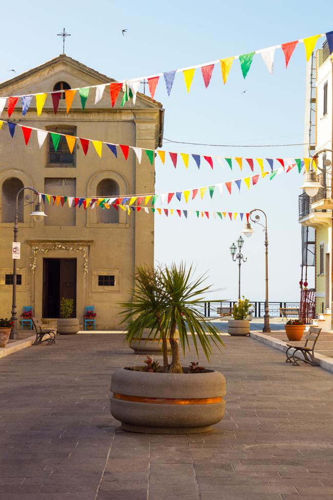 Granita alla Ratafià per Taste Abruzzo