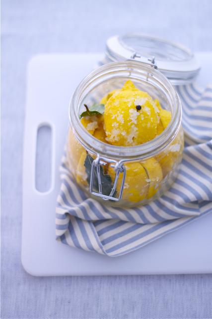 limoni confit i salamoia