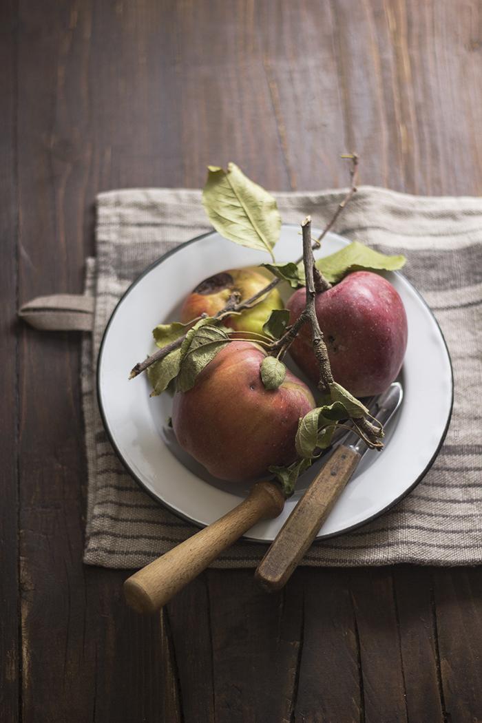 """""""Il tempo delle mele"""""""