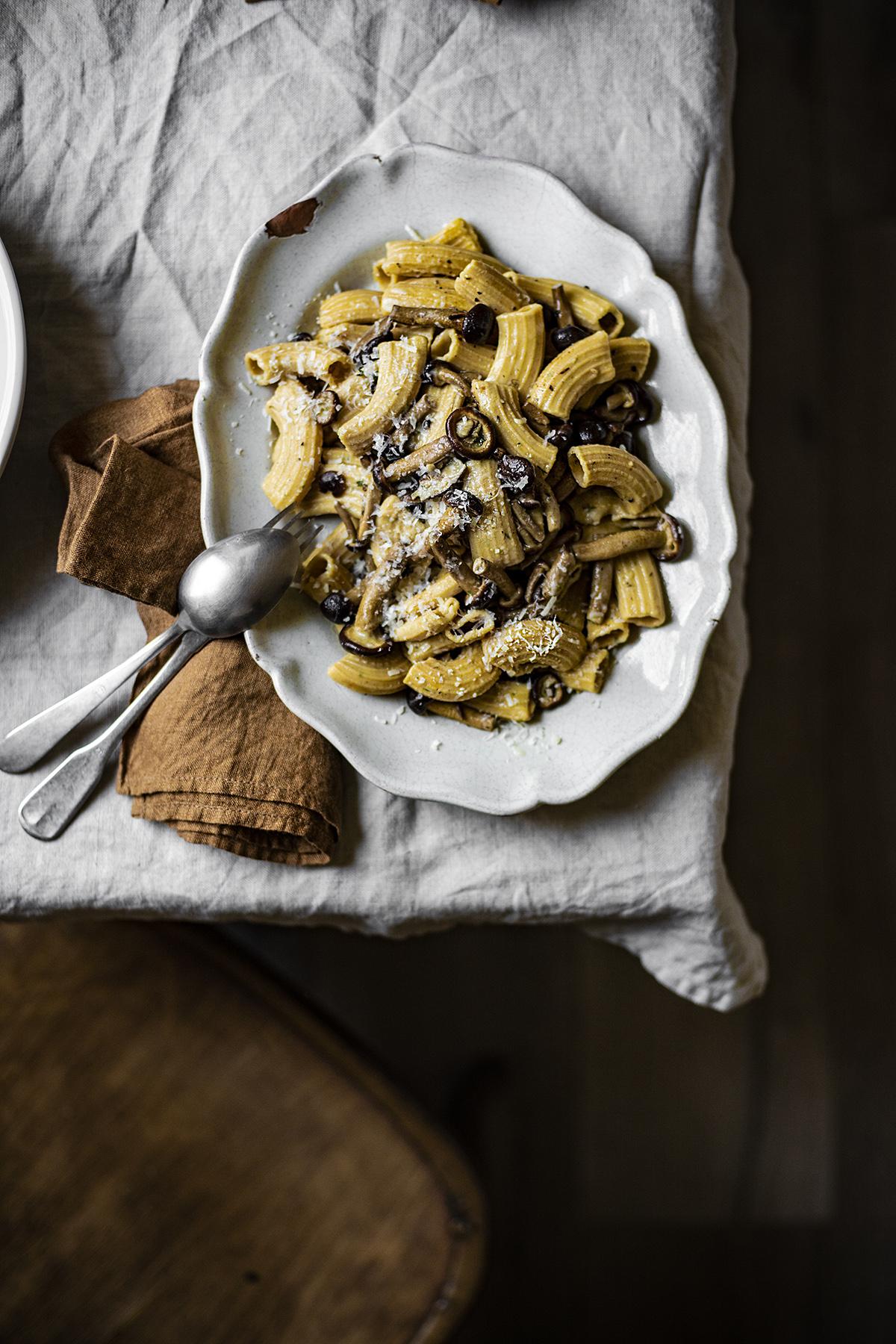 Tortiglioni gluten free